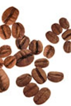 Food & Drink : Cool beans