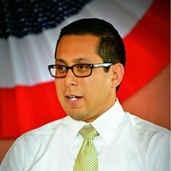 Q&A with Texas House District 123 Candidates: Diego Bernal