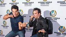 Former Power Ranger and Hulk to Visit Wonderland of Americas