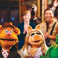 <em>The Muppets</em> charms with nostalgia, but feels far from fresh