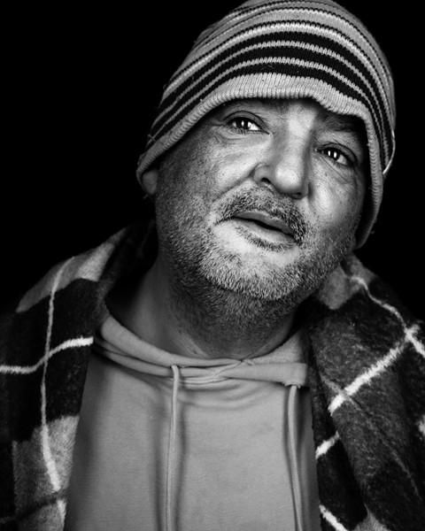 Francisco Cruz, 48 - JOSH HUSKIN