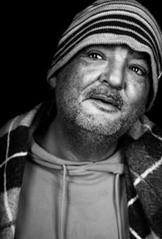 Francisco Cruz, 48