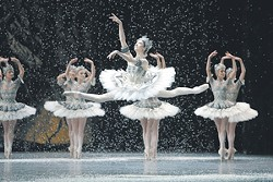 Frederick Wiseman's La Danse tempers the Paris Opera Ballet's onstage beauty with scenes of its offstage daily routines.