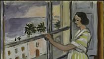 Free Matisse: a SAMA Surprise Pop-Up