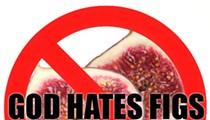 Free Speech v. Hate Speech: God Hates The Internet (Part I)