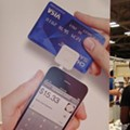 """Free """"Square"""" app turns your smartphone into a cash register"""