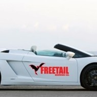 Freetail Crowdsources for Delivery Lambo