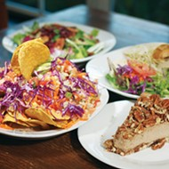 Plant-based Vegeria delivers Tex-Mex everyone can enjoy