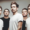 You Me at Six Preview New Album at the White Rabbit