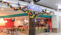 Flying High: Airport bites that don't suck