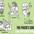 Full Coverage of the San Antonio Book Festival