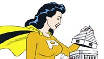 Full-spectrum comics