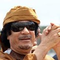 Gaddafi playing hide-and-go-seek with rebels