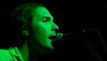 Garrett T. Capps Rocks Sam's With New 'San Antone' Anthem