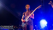 Gary Clark Jr.'s train pulls in at Maverick Music Festival