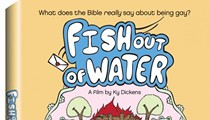 Gay Fish in a Big Pond: Thoughts on Christianity and Queer Identity
