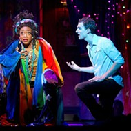 'Ghost: The Musical' Is Pretty, Slick, and Out-of-Whack
