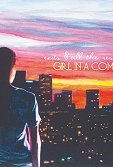 Girl in a Coma: Exits and all the Rest