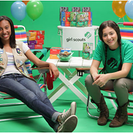 Resolutions Schmesolutions You Can Order Girl Scout