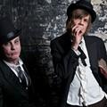 Glam masters-slash-punk pioneers New York Dolls storming San Antonio