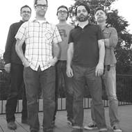 SA Sound: The best SA band you'll never see?