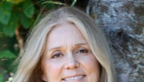 "Gloria Steinem Feminist and ""Hopeaholic"" Turns 80"