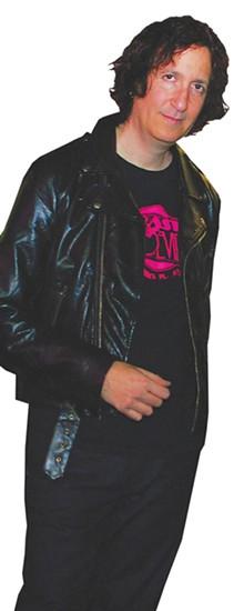 Gordon Raphael