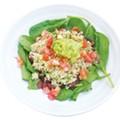 Green Bowl at Green Vegetarian Cuisine, $7.50