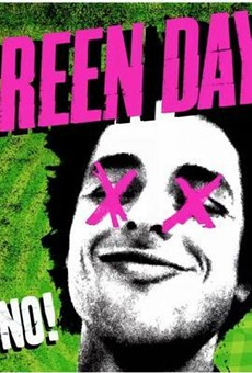 Green Day: '¡Uno!'
