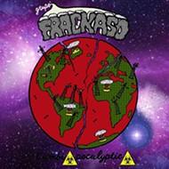Grupo Frackaso Releases Rowdy 'Cumbiapocalyptica' Saturday at Hi-Tones