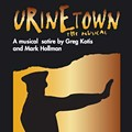 Guess who's not doing 'Urinetown' (again)?