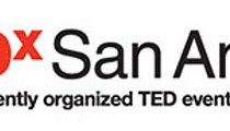 Guess who's talking at TEDx San Antonio?
