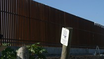 Guest View: Rep. Quico Canseco pushing for a lawless U.S. border