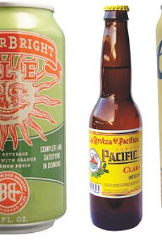 Guilty Pleasures: Local brewers confess to Lone Star, Coors and more