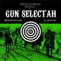 Gun Selectah: <em>Gun Selectah EP</em>