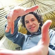 Gustavo Dudamel's sound <em>sistema</em>