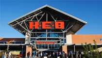 H-E-B Removes Blue Bell Products From Shelves