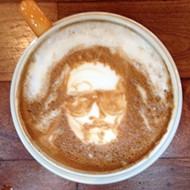 Halcyon's Latte Artist Shares His Secrets