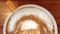 Halcyon's Latte Artist Shares His Secrets