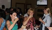 Hangar Tavern Hosts Beer Tasting on Nov. 6