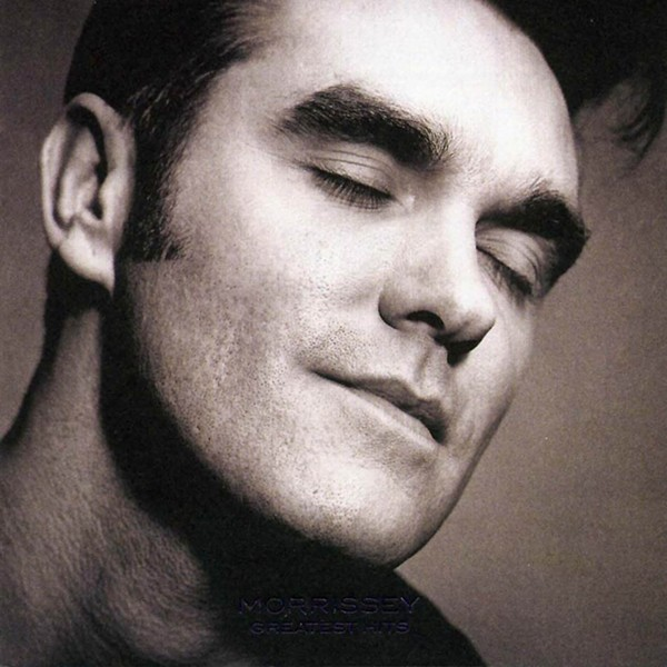 Happy birthday Moz! - MORISSEY'S GREATEST HITS