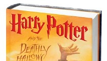 Harry Potter and the Deathly Hallows Release Party