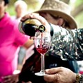 Head to Fredericksburg for the 23rd Annual Food and Wine Fest