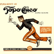 Hecho En Azteca: The Mythic History of Topo Chico