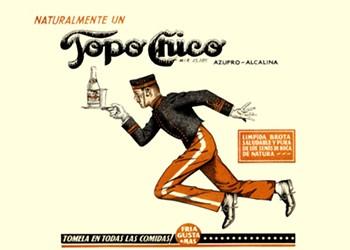 Hecho En Azteca: The Mythic History of Topo Chico