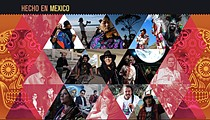 """Hecho en México"": The best movie we didn't see in 2012"