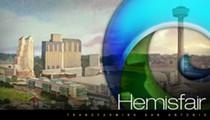 HemisFair's Civic Park Public Survey Now Open