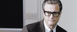 Hey, four-eyes:Colin Firth makes  A Single Man  worth seeing