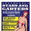 Hidden Message from #SOTU: America Needs More Burlesque!