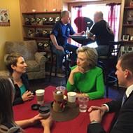 Hillary Clinton Chooses San Antonio Attorney As Campaign Treasurer